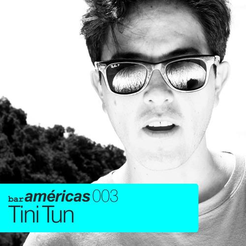 Bar americas [003] Tini Tun