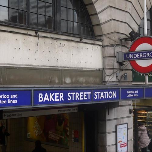 Baker Street - Gerry Rafferty Cover 2008