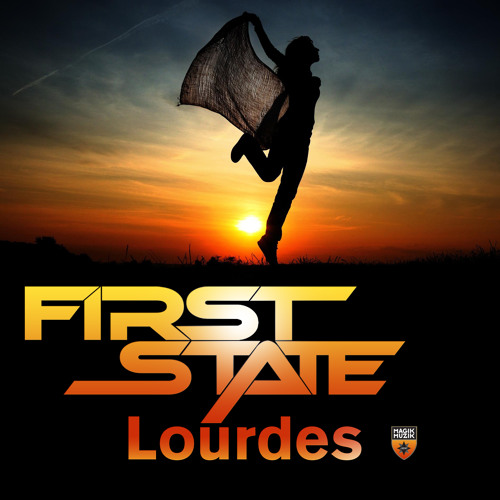 First State - Lourdes (OUT NOW)