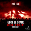 Fedde Le Grand - Rockin' N' Rollin' (The Remixes: Togglehead and Jewelz & Scott Sparks)
