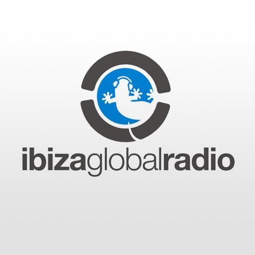 Rodney Hunter - Ibiza Global Radio Dj Mix, Recorded Live on Aug 12th