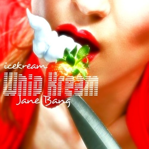 Whip Kream by icekream ft. Jane Bang