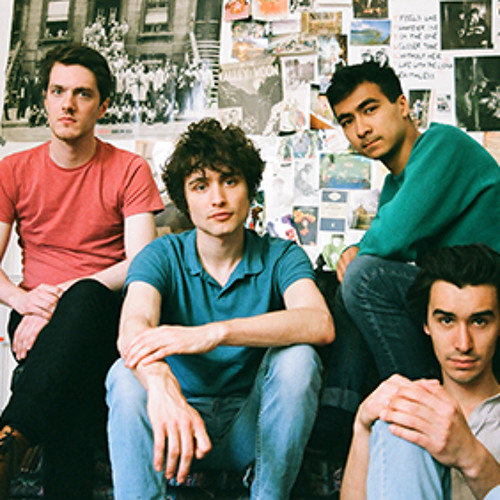 Flyte - Over And Out