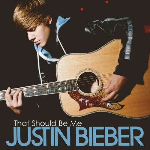 Justin Bieber - That Should Be Me (cover)