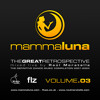 mammaluna . THE GREAT RETROSPECTIVE 03 . mixed live by Raúl Moratalla