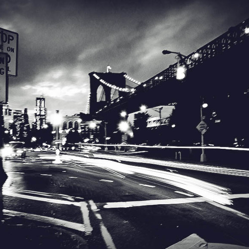 Domy Castellano - Late Night - Original Mix