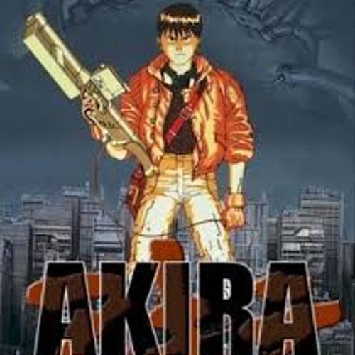 RaDiCe - Akira