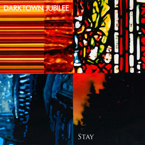 Darktown Jubilee - Stay (Cenzo Townsend mix)