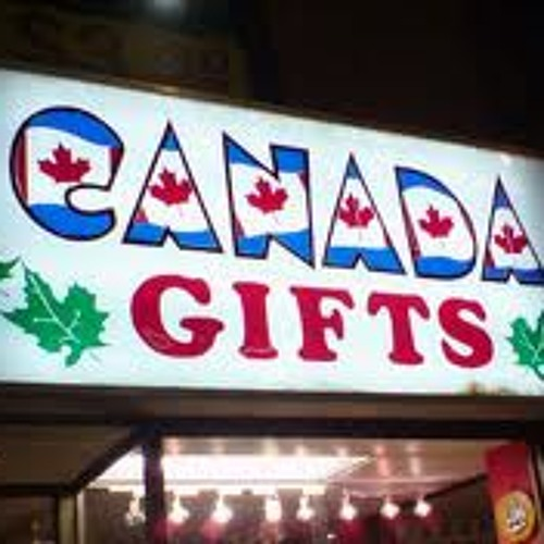 Canadian Gifts For Foreigners - Maureen Holloway - 08/21/13