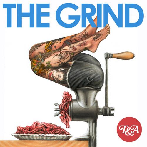 The Grind Minimix