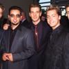 Us Weekly's Ian Drew Confirms *NSYNC Reunion at MTV VMAs