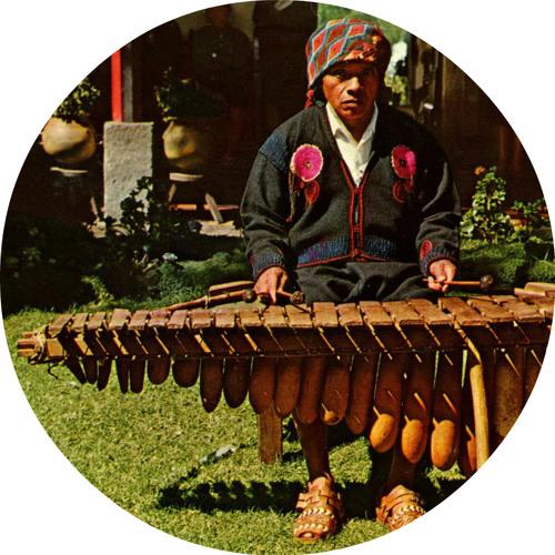 Steve Reich - Nagoya Marimba (HNNY Edit)
