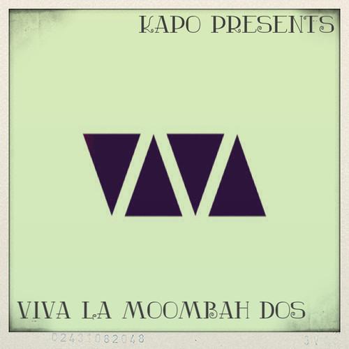 Pa Tras by Kapo - Moombahton.NET Exclusive