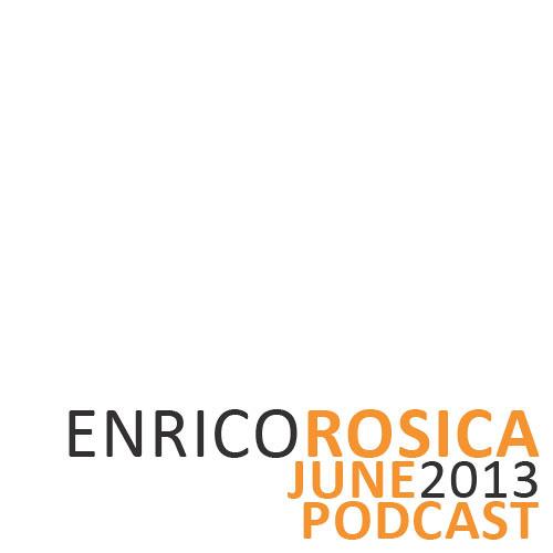 Enrico Rosica   Podcast June 2013