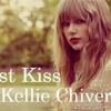 Taylor Swift - Last Kiss. (My cover)