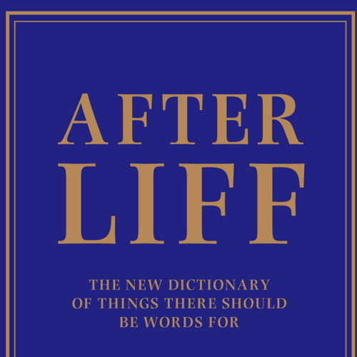 John Lloyd on the story behind writing Afterliff