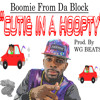 (Free) RINGTONE - Cutie In A Hoopty By Boomie From Da Block