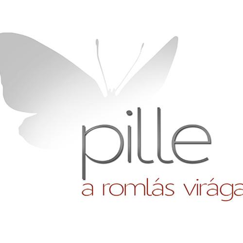 Pille + Takáts Eszter feat. Baggio - A romlás virágai