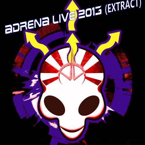 ADRENA Live 2013