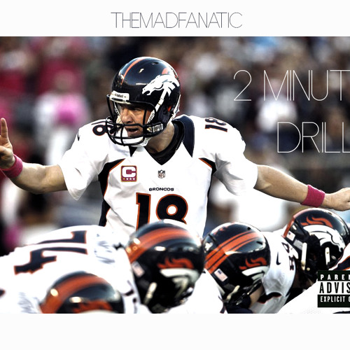 I Aint Worried Bout Nothin (broncos remix)