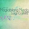 Magkabilang Mundo (Jireh Lim) Cover - Luigi Galvez