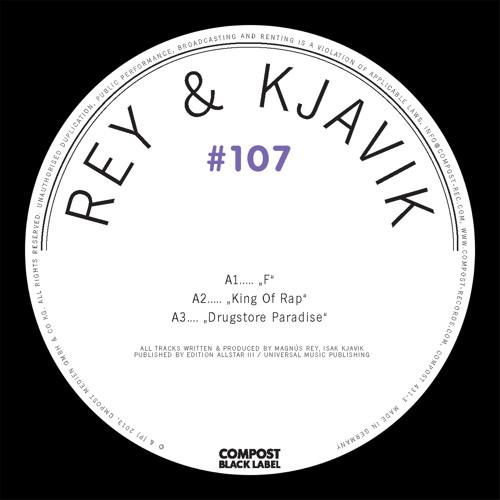Rey & Kjavik - F
