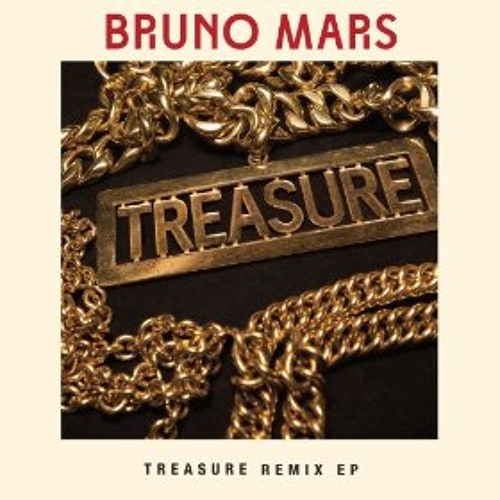 Bruno Mars - Treasure - Cash Cash Remix (Doubletake Extended 128 Mix)