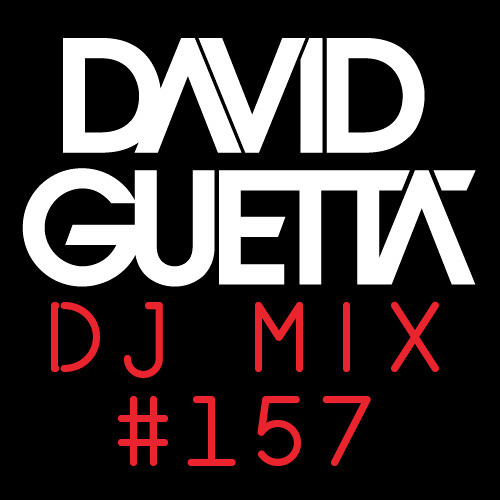 David Guetta DJ MIX #157