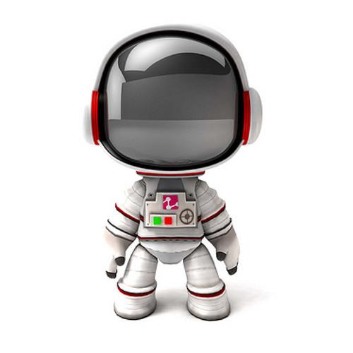 Hardwell ft. Mitch Crown - Call Me A Spaceman (Cloud Nine Remix)