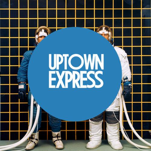UPTOWN EXPRESS - Season 2: Deux Me, Baby