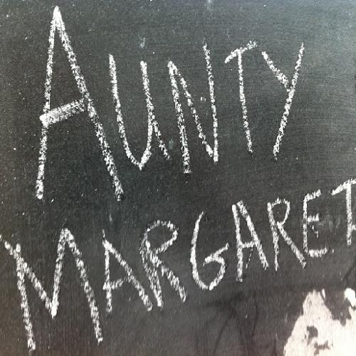 GBA 125 Aunty Margaret