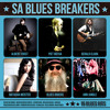 SA Blues Breakers - Nick Forbes - Kansas City (Jerry Leiber en Mike Stoller)