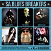 SA Blues Breakers - Piet Botha - Cars Hiss By My Window (The Doors)