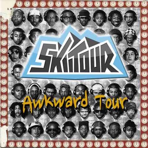 SkiiTour - Awkward Tour