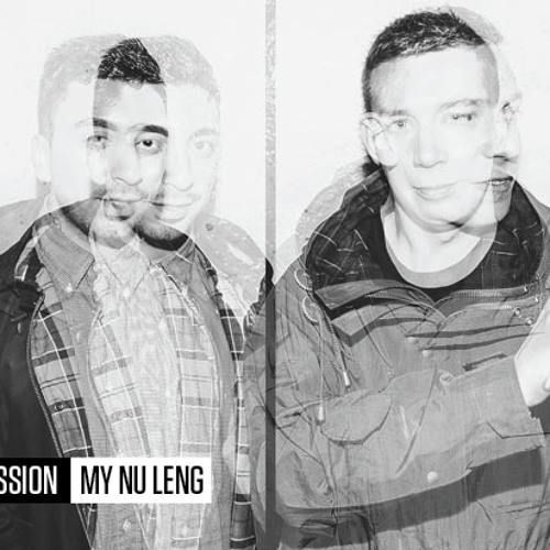 In Session:  My Nu Leng