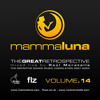 mammaluna . THE GREAT RETROSPECTIVE 14 . mixed live by Raúl Moratalla