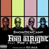 Show Dem CampSDC ft Poe  Boj - Feel Alright