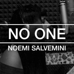 No One (Alicia Keys Cover)