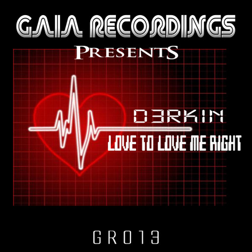 Love To Love Me Right Available Now On Traxsource