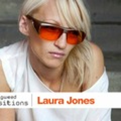 Laura Jones 'Transitions 468' Guest Mix