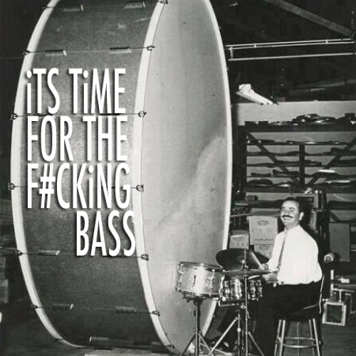 AzaxBliss - F#cking Bass (Preview)