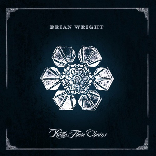 "Brian Wright - ""Haunted"""