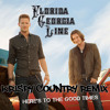 Florida Georgia Line - Dayum Baby ((Krispy Country ReDrum))