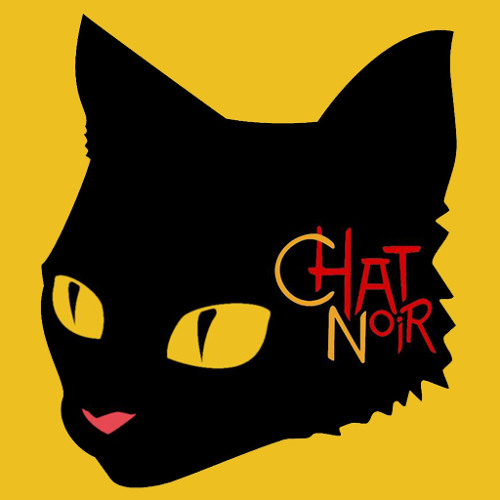 Chat Noir en Radio Lumpen - 21-8-13