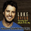Luke Bryan - Shake That Country Girl ((Krispy Country Remix))