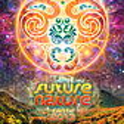 D.E.K. @ Future Nature Festival (Chill Out & Freestyle floor)