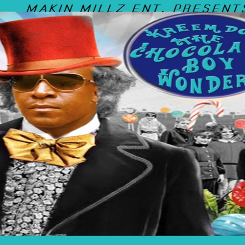 Kill The Club (chocolate boy wonder)E.P