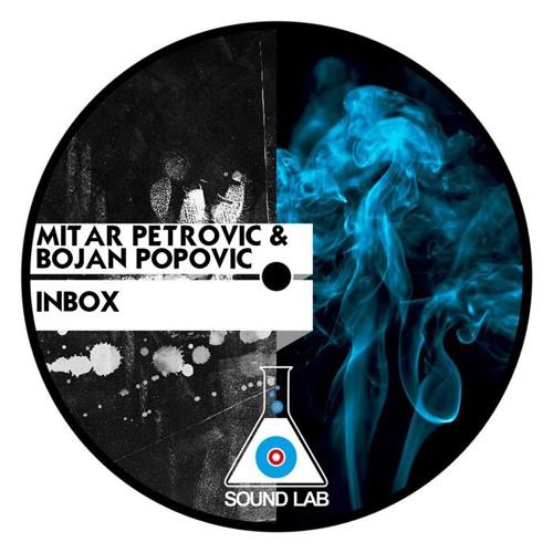 Mitar Petrov,Bojan Popovic  (Inbox EP)