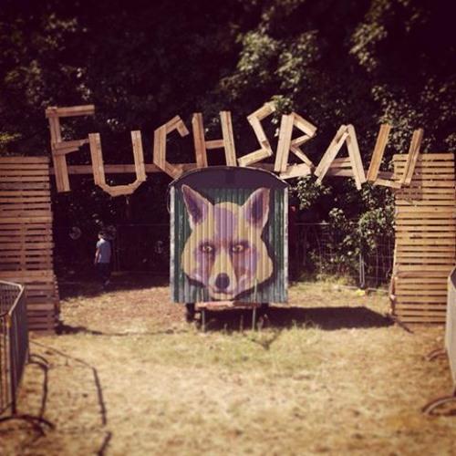 FILTERFÜCHSE @ FUCHSBAU FESTIVAL 2013