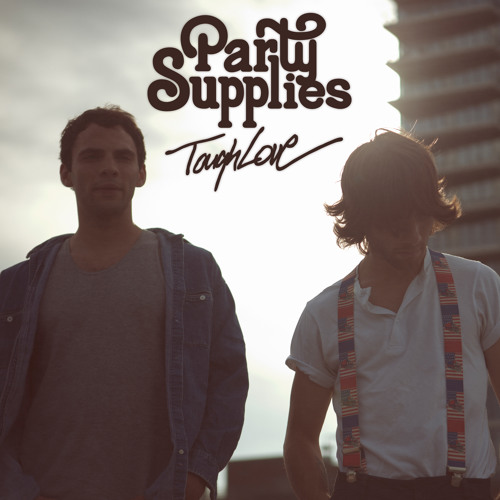 Party Supplies - Touching Your Face
